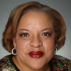 Kimberly Slaughter is based in HNTB's Chicago office and will work with transit clients across the country. Photo: HNTB