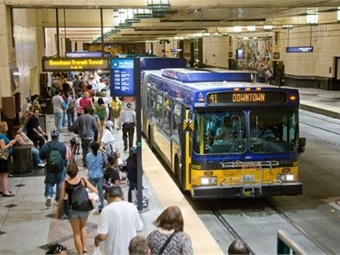 The conversion of the DSTT to rail only will enable Sound Transit's upcoming Link light rail expansions to create a 116-mile regional system.