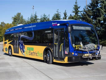 By the end of 2020, there will be 169 different zero-emission medium- and heavy-duty vehicle models in commercial production compared to 95 models in 2019.