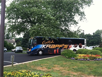 In addition to the types of leases, fleet owners should take the leasing payment structures into consideration as well. Krapf's Coaches