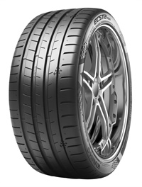 Kumho says the Ecsta PS91 UHP summer tire provides optimal stability at high speeds, reduced road harmonics for a quiet ride, and enhanced dry performance characteristics. It is available in 45 sizes in 18- to 20-inch fitments.