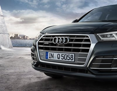 The Kumho Crugen Premium KL33 in size 235/55R19 will be OE on the new Audi Q5 serie