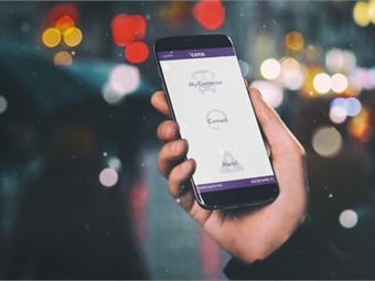 The use of GPS can not only help the transportation operation improve its services, but also gives the end-user to plan their trips using real-time information via websites and mobile apps. COTA