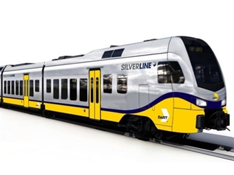 The new contract is the last piece of an overall package to provide turnkey vehicles and maintenance services to DART.Rendering via Stadler/DART