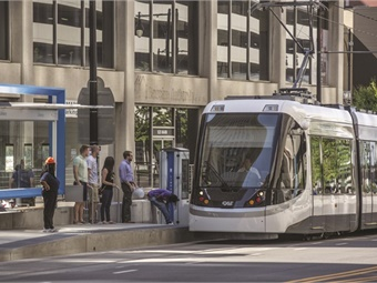 The Missouri Department of Transportation is responsible for providing safety oversight of the Kansas City Streetcar Authority streetcar system and the Loop Trolley Transportation Development District trolley system. HDR
