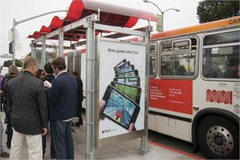 Photo courtesy of SFMTA.