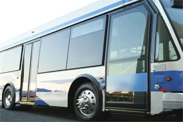 Vapor Bus International City View Door Panel & Vapor Bus International: City View Door Panel - Management ...