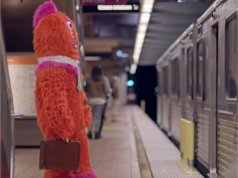 The new campaign videos take a light-hearted and humorous approach to educating riders about three new etiquette and Customer Code of Conduct issues on the Metro transit system.