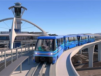Bombardier has been designing, building, operating, and maintaining automated transit systems for airports and cities around the world for nearly 50 years.