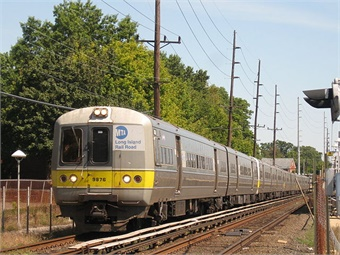 The FRA is recommending other railroads across the country review research on the LIRR program and consider making similar upgrades at problematic areas.Adam E. Moreira