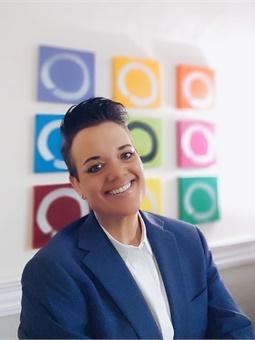 LMC Founder/CEO Kristen Carroll