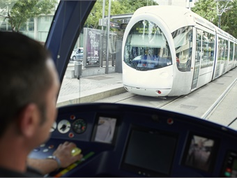 The results reflect the vision and determination of Keolis' public transport authority partners who recognise the high return on investment offered by trams for passengers.