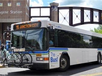 Lane Transit District