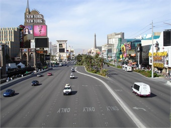 The new partnership among UNLV, GOED, and Fraunhofer IVI allows the city to take the crucial next step toward being an industry leader in autonomous mobility research and operation. Greytl