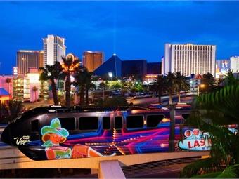Photo: Las Vegas Monorail Co.