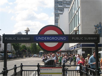 Photo: London Attractions Guide/Flickr