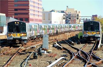 Photo: MTA Long Island Rail Road / John Spoltore.