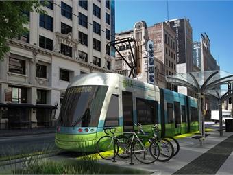 Renderings courtesy Los Angeles Streetcar Inc.