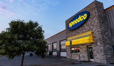 Love's Travel Stops has acquired the 52 locations in Bridgestone's Speedco network.