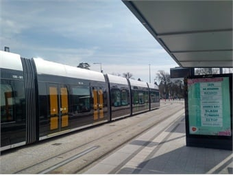 As a result of a change in the political control of Luxembourg in 2018, the decision was made to remove public transport fares nationally from 2020. Giles Bailey