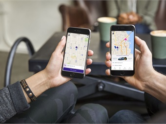 TNCs, including Lyft and Uber, are diversifying their offerings.