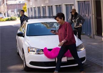 Uber, Lyft, Sidecar launch carpooling service - Metro Magazine
