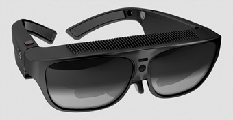 R-7 Smartglasses from ODG will be on of the models being tested.