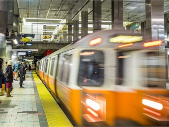 In the coming months, RTR will enable further improvements for MBTA riders, including better arrival predictions at and near terminal stations. MBTA