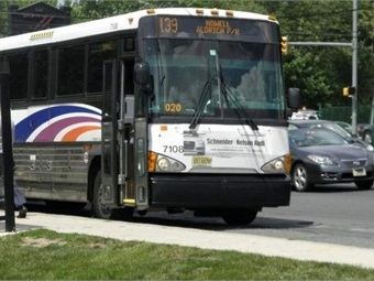 NJ TRANSIT adding 332 more MCI Commuter Coaches - Bus - Metro Magazine