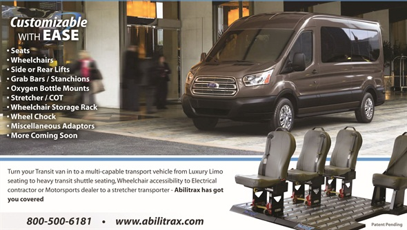 Abilitrax Security And Safety Metro Magazine