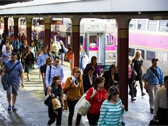 The MBTA is in the midst of an ambitious program to accelerate its $8 billion modernization of the system, which includes subway upgrades and a reinvented bus system. Keolis