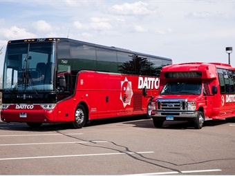 Dattco Focused On A Rock Solid Operation With A Family