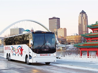 The shortage of coach operators is not only resulting in staffing issues, but is now beginning to have an impact on business, according to respondents of METRO Magazine's 2019 Motorcoach Survey. Photo: Paul Hartley
