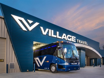 After going through a rebrand, Village Travel is looking forward to celebrating its 40th anniversary in 2020.Milt Mounts