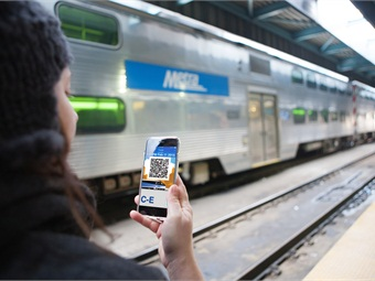 Chicago-area agencies (CTA, Metra and Pace) launched the Ventra app — the first of its kind to allow customers to pay for rides on all three systems from their mobile devices.