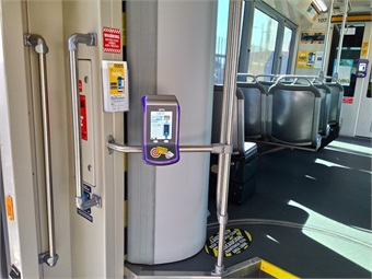 Genfare's Link can manage multimedia fare collection and customer service across multiple transit authorities and modes of transport.