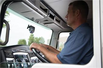 Lytx Inc.'s DriveCam system identifies and prioritizes risky behaviors to assist with driver training and coaching.