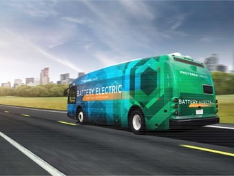 Proterra offers multiple leasing options, including the ability to lease the batteries, which could help transit agencies better manage risk.