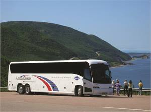 Ambassatours uses Motorcoach Manager to create a program to follow up on inquiries within 48 hours.