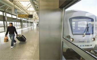 Experts say alternative project delivery enables public transit agencies to transfer risk to the private sector and focus on what they do best, moving and servicing people.