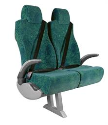 Amaya-Astron's A-2Ten is named after the federal motor vehicle safety standard for seat belts.