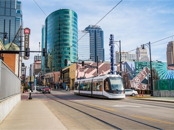 thanks to great partnerships, coordinated land-use policies, and innovative local funding models, positive outcomes have accelerated.