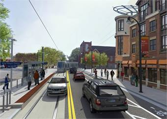Photo courtesy Atlanta Streetcar
