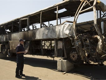 Although the NTSB recognizes the motorcoach as the safest form of surface transportation, it is imperative that an operation is prepared for a crisis.