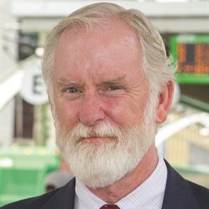 M. Donaghy