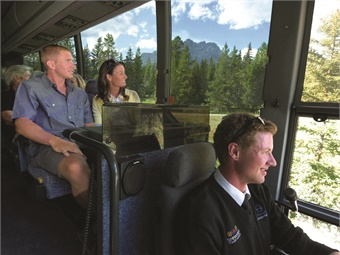 A key tip for retaining drivers is to listen to their feedback on how service may be enhanced. In turn, listening to their feedback could help boost the customer experience. Brewster Transportation