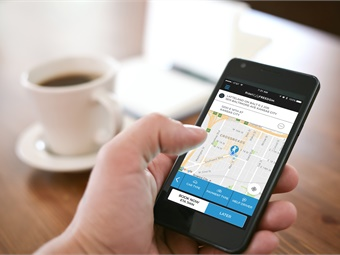 RideKC Freedom On-Demand will enable paratransit customers to schedule TNC-like, on-demand trips via an app or by calling the agency's service center.