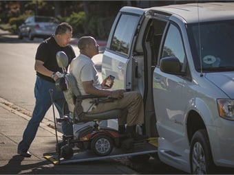 In April, MBTA announced it is partnering with the Massachusetts Department of Transportation to launch a one-year pilot program that provides financial incentives to TNCs in an effort to increase availability of wheelchair-accessible vehicles. Uber