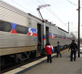 While SEPTA easily obtained radio spectrum for PTC, its other projects were adversely affected due to a combination of having to prioritize the technology above other programs and a decline in capital funding.