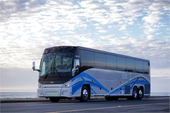 MCI will begin making changes to both its J4500 and D-Series models to improve reliability, ride and serviceability.